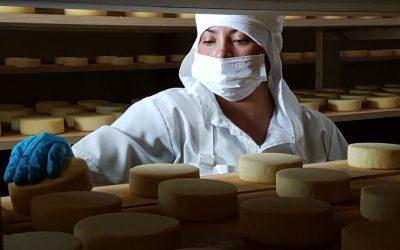 El sector lácteo asegura la calidad de sus procesos y los productos